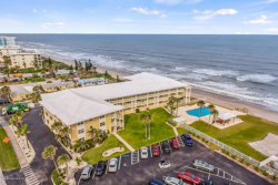 Photo of 1273 Highway A1a, Unit 209, Satellite Beach, FL 32937 (MLS # 839542)