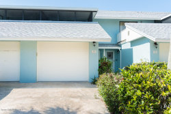 Photo of 33 Cove Road, Unit 33, Melbourne Beach, FL 32951 (MLS # 839892)