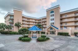 Photo of 605 Shorewood Drive, Unit 208, Cape Canaveral, FL 32920 (MLS # 840175)