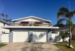 Photo of 314 Adams Avenue, Unit 314, Cape Canaveral, FL 32920 (MLS # 840236)