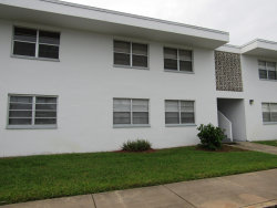 Photo of 8401 N Atlantic Avenue, Unit 13, Cape Canaveral, FL 32920 (MLS # 840403)