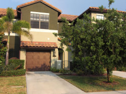 Photo of 755 Ventura Drive, Unit 775, Satellite Beach, FL 32937 (MLS # 840584)