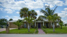 Photo of 62 Country Club Road, Cocoa Beach, FL 32931 (MLS # 841378)
