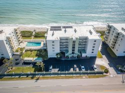 Photo of 401 Highway A1a, Unit 134, Satellite Beach, FL 32937 (MLS # 842490)