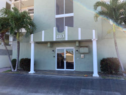 Photo of 403 Highway A1a, Unit 231, Satellite Beach, FL 32937 (MLS # 843138)