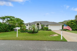 Photo of 227 Camino Place, Melbourne Beach, FL 32951 (MLS # 844984)