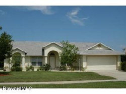 Photo of 468 Lake Victoria Circle, Melbourne, FL 32940 (MLS # 845082)