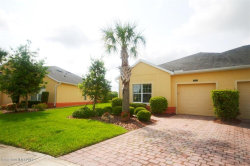 Photo of 3401 Funston Circle, Unit 0, Melbourne, FL 32940 (MLS # 845208)