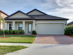 Photo of 1385 Fuji Drive, Melbourne, FL 32940 (MLS # 845431)