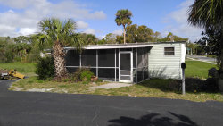 Photo of 945 N Tropical, Unit 20, Merritt Island, FL 32953 (MLS # 845505)