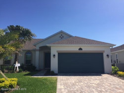 Photo of 2703 Trasona Drive, Unit 0, Melbourne, FL 32940 (MLS # 845594)
