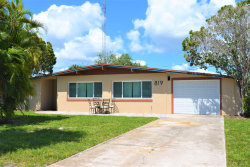Photo of 819 Seventh Street, Merritt Island, FL 32953 (MLS # 845613)