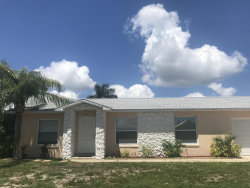 Photo of 1805 N Banana River Drive, Unit 0, Merritt Island, FL 32952 (MLS # 845631)