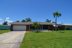 Photo of 955 Audubon Road, Merritt Island, FL 32953 (MLS # 845633)
