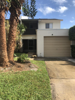 Photo of 402 Hawthorne Court, Unit NA, Indian Harbour Beach, FL 32937 (MLS # 845808)