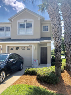 Photo of 500 Trotter Lane, Unit 205, Melbourne, FL 32940 (MLS # 845822)