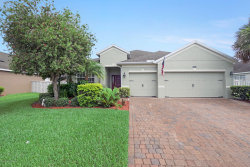 Photo of 5882 Goleta Circle, Unit 0, Melbourne, FL 32940 (MLS # 845873)