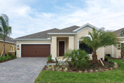 Photo of 8002 Strom Park Drive, Melbourne, FL 32940 (MLS # 845954)