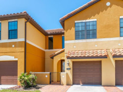 Photo of 688 Ventura Drive, Unit 1, Satellite Beach, FL 32937 (MLS # 846227)