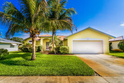 Photo of 380 Sheridan Avenue, Satellite Beach, FL 32937 (MLS # 846845)