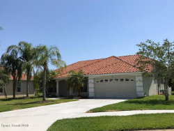 Photo of 1011 Barclay Court, Melbourne, FL 32940 (MLS # 847028)