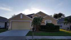 Photo of 1541 Wekiva Drive, Melbourne, FL 32940 (MLS # 847156)