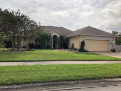 Photo of 960 Wildwood Drive, Melbourne, FL 32940 (MLS # 847222)