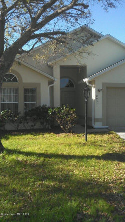 Photo of 2951 Saint James Lane, Melbourne, FL 32935 (MLS # 847420)