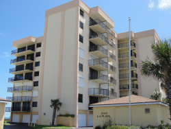 Photo of 1343 Highway A1a, Unit 4d, Satellite Beach, FL 32937 (MLS # 847545)