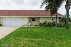 Photo of 102 Christine Circle, Unit 102, Satellite Beach, FL 32937 (MLS # 847552)