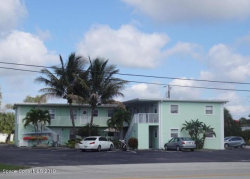 Photo of 1328 S Patrick Drive, Unit 7, Satellite Beach, FL 32937 (MLS # 847761)