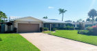 Photo of 161 Bahama Boulevard, Cocoa Beach, FL 32931 (MLS # 847785)