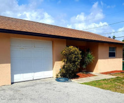 Photo of 104 Boskind Road, Unit 104, Indialantic, FL 32903 (MLS # 847862)