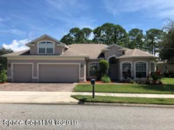 Photo of 1409 Tipperary Drive, Melbourne, FL 32940 (MLS # 847983)