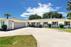 Photo of 647 Doral Lane, Melbourne, FL 32940 (MLS # 848065)