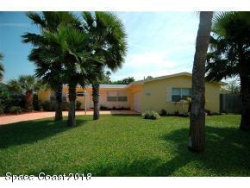 Photo of 485 Temple Street, Satellite Beach, FL 32937 (MLS # 848227)