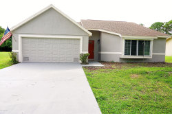 Photo of 1351 Prospect Circle, Palm Bay, FL 32907 (MLS # 848331)