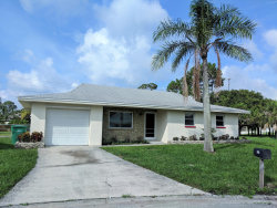 Photo of 421 Via Salerno Court, Merritt Island, FL 32953 (MLS # 848377)