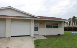 Photo of 567 Wilson Avenue, Unit Poinsetta St, Satellite Beach, FL 32937 (MLS # 850347)