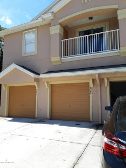 Photo of 4047 Meander Place, Unit 202, Rockledge, FL 32955 (MLS # 850598)