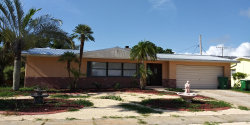 Photo of 225 Satellite Avenue, Satellite Beach, FL 32937 (MLS # 850697)