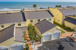 Photo of 257 Ocean Residence Court, Unit 257, Satellite Beach, FL 32937 (MLS # 850895)
