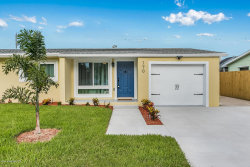 Photo of 170 Flamingo Drive, Satellite Beach, FL 32937 (MLS # 851032)