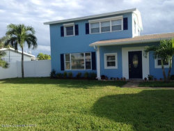 Photo of 422 S Neptune Drive, Satellite Beach, FL 32937 (MLS # 851133)