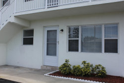 Photo of 651 Palm Drive, Unit A1, Satellite Beach, FL 32937 (MLS # 851250)