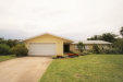 Photo of 303 Cherry Drive, Melbourne Beach, FL 32951 (MLS # 851476)