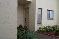 Photo of 551 S Brevard Avenue, Unit 307, Cocoa Beach, FL 32931 (MLS # 852426)