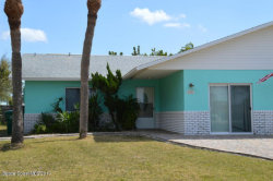 Photo of 5283 Palmetto Drive, Unit 5283, Melbourne Beach, FL 32951 (MLS # 853023)