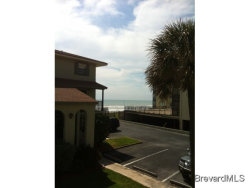 Photo of 199 Highway A1a, Unit 202, Satellite Beach, FL 32937 (MLS # 853159)