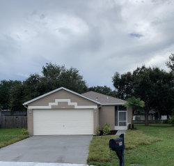 Photo of 2468 Misty Way Way, Melbourne, FL 32935 (MLS # 853601)